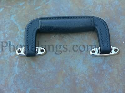 NEW Guitar case  handle for  Fender  Gibson guitar