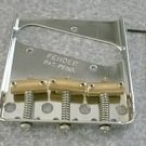 Fender Telecaster Tele  Bridge W/ compensating saddles