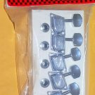 NEW Fender Strat Telecaster tuning pegs  70's  F Tuners