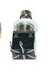 NEW Heavy Duty DPDT Stomp Switch  Footswitch  MOMENTARY