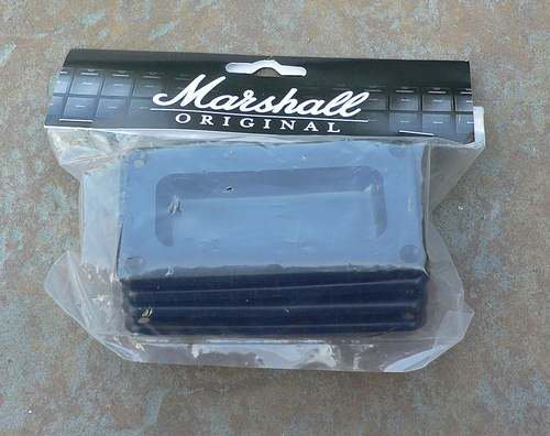 Genuine Marshall Caster cups   (4)