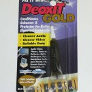 DeoxIT G100L Gold  Squeeze Tube, 100% solution GOLD