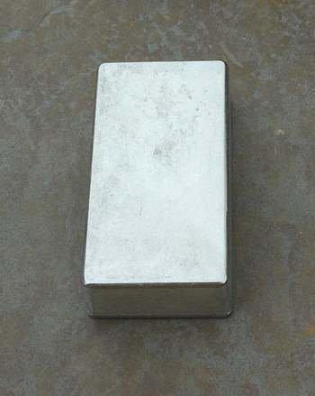 NEW Diecast Aluminum Project  Box Hammond 1590B size sm
