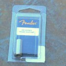 Genuine Fender Stratocaster  Truss rod nut AM series