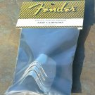 NEW Original Fenderamp amplifier corners 2 screw Mount