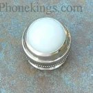 indicator light Jewel For Fender amp amplifier  White