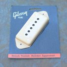Genuine Gibson P-90 P90  pickup Cover Dog Ear CREME