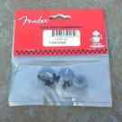 NEW Genuine Fender Jazz Bass Tone Vol knob set