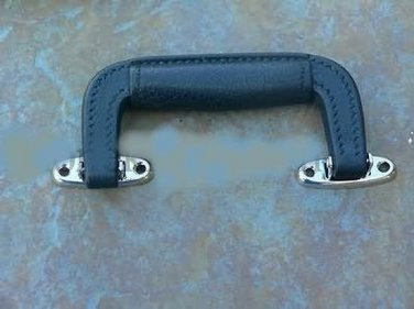 Guitar case  handle black