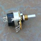 1M  Push-Pull, Potentiometer Pot - CTS, Audio, Solder  lugs