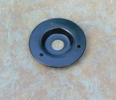 """1/4"""" speaker Jack plate   cabinet amplifier     Jackplate"""