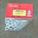 New  Fender guitar  Volume tone pot Nuts (12)