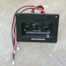 NEW Genuine Marshall  cab Stereo Jack  Plate JCM 900