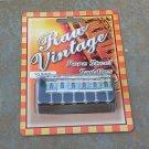 Raw Vintage Saddles Pure Steel  for Strat Stratocaster guitar 10.8mm