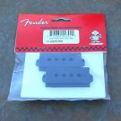 New Fender Precision  Bass Pickup covers