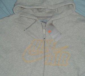 Nike Air Grey Hoodie Hoody Jacket Coat 3xlt 3x 3xl