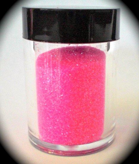 Glitter Pigment (Hot Pink)