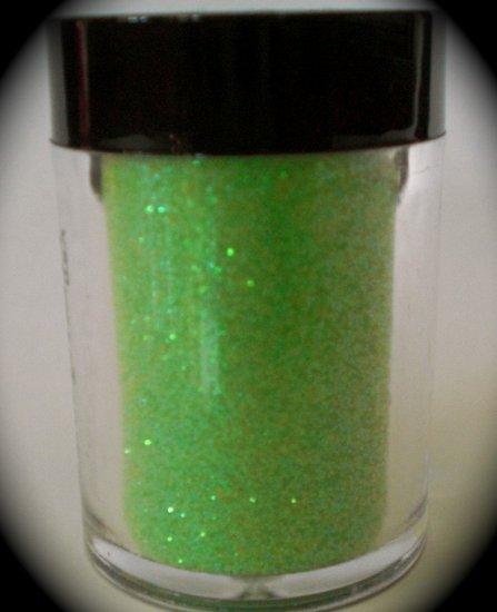 Glitter Pigment (Lucky Green)