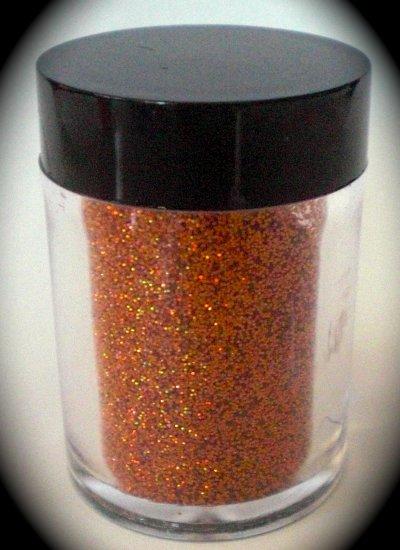 Glitter Pigment (Metallic Bronze)