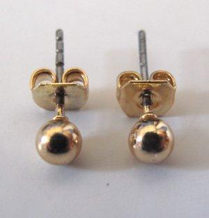 Mini Ball Post Earrings