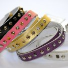 Wraparound Studded Bracelet