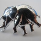 Elephant Ring (Silver)