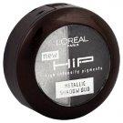 L'Oreal HiP High Intensity Pigments Metallic Eye Shadow Duo - 906 Platinum