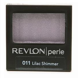 Revlon Luxurious Color Perle Eye Shadow, #011 Lilac Shimmer