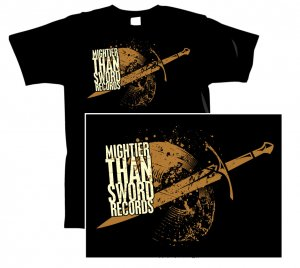 MTS Splatter Logo