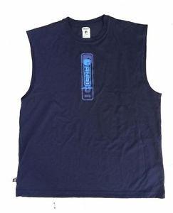 AND1 Sleeveless T-Shirt