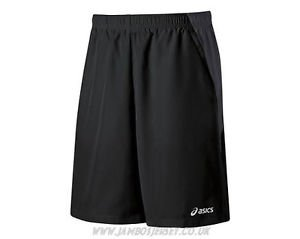 ASICS Sports Essentials Men's Everyday 9-Inch Shorts - Black, XX-Large