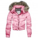 Abercombie and Fitch Womens Jacket