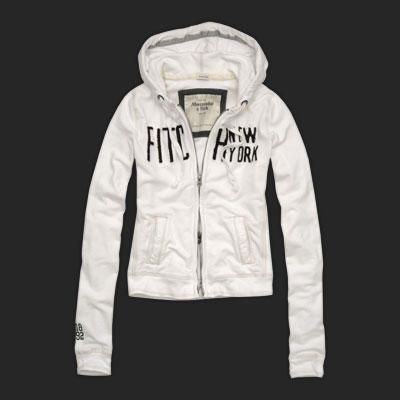 Abercrombie and Fitch Womens Hoodie-WH197