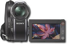 Sony Handycam DCR-DVD710  Digital Camcorder