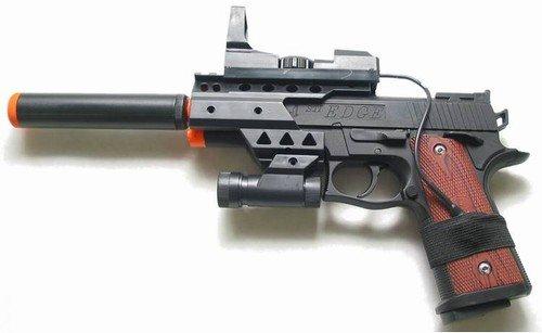 Jeike 1911 Tactical
