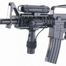 Well M16-a4 Rifle With Free Spare Mag