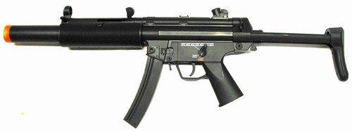 MP5 Airsoft Electric Gun