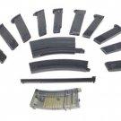HFC Spring Pistol Spare Magazine Model 114