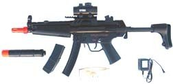 MP5A5 Automatic Electric Gun