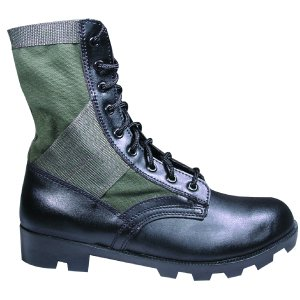 Jungle Boots, Size 5