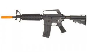 Carbine Panther A15 High Powered Electric AEG (Item-17920)