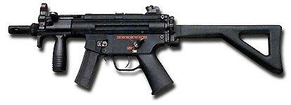Tokyo Marui MP5-PDW Full Scale AEG Complete Kit