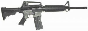 Well Metal Gearbox M4 AEG