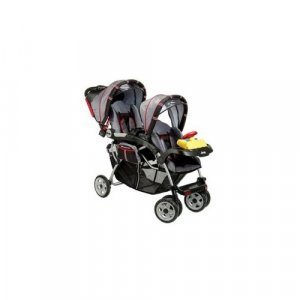 Jeep Wagoneer Limited Double Stroller