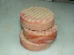 Wheatberry & Cream Handmade Soap