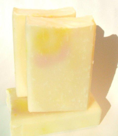 Chamomile Lavender Handmade Soap