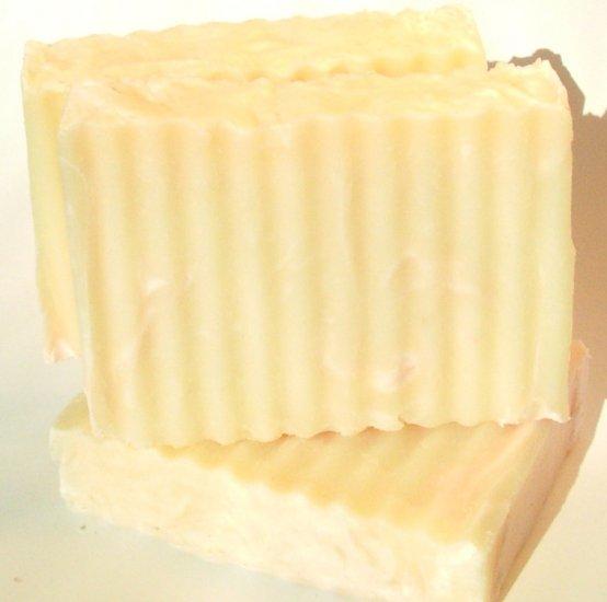 Tingly Grapefruit Peppermint Handmade Soap