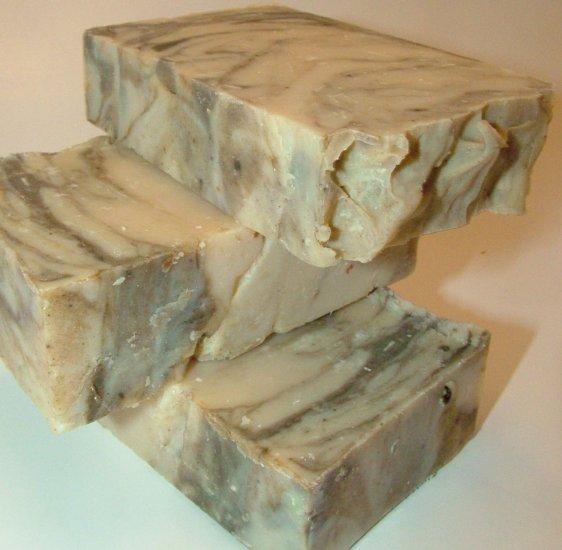 Midnight Handmade Soap