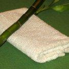Luxury Bamboo Washcloth