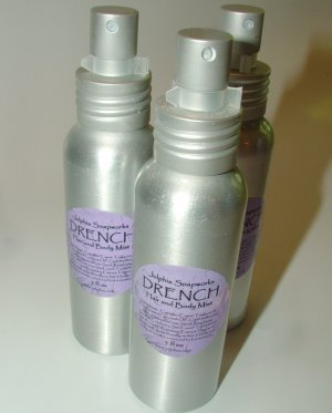 Drench Hair and Body Mist